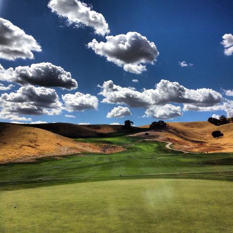 Nick Nappo - Golf Club at Roddy Ranch